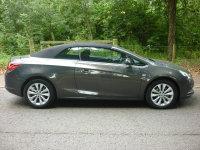 Vauxhall Cascada ELITE CDTI S/S
