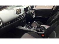 Mazda Mazda3 2.0 SE 4dr