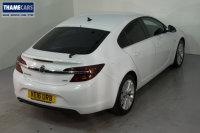 Vauxhall Insignia 2.0 CDTi 170ps SRi Nav Ecoflex With Sat Nav, 18 Inch Alloy Wheels, Bluetooth And Digital Radio