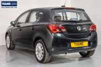 Vauxhall Corsa 1.4 SE 5dr (New Shape) With Front and Rear Parking Sensors, Bluetooth, Heated Seats and Steering Wheel