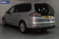 Ford Galaxy 2.0 TDCi 150ps Titanium With Built In Sat Nav, Climate Control And Cruise Control