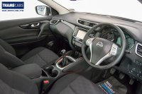Nissan Qashqai N-CONNECTA DCI 115ps