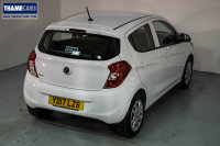 Vauxhall VIVA 1.0 70ps SE With Air Con, Electric Windows And Central Locking
