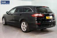 Ford Mondeo 2.0 TDCi 150ps Titanium (X Pack) With Built In Sat Nav, Climate Control, Full Leather And Cruise Control