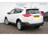 Toyota Rav-4 2.2 D-CAT Invincible AWD