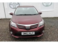 Toyota Avensis 2.0TD T4