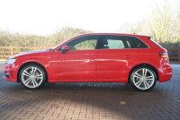 Audi A3 1.4 TFSI 150 S Line 5dr