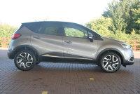 Renault Captur 1.5 dCi 90 Dynamique S Nav 5dr