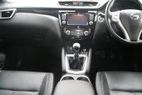 Nissan Qashqai 1.6 dCi Tekna 5dr 4WD