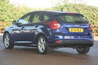 Ford Focus 1.6 TDCi Zetec Navigator ECOnetic 5dr