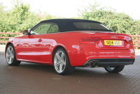 Audi A5 2.0 TDI 177 S Line Special Edition 2dr