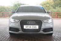 Audi A6 2.0 TDI Ultra Black Edition 5dr