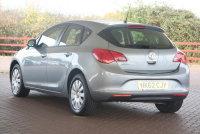 Vauxhall Astra 1.4i 16V Exclusiv 5dr