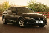 BMW 3 Series 320i EfficientDynamics 4dr