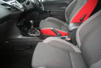 Ford Fiesta 1.0 EcoBoost 140 Zetec S Red 3dr