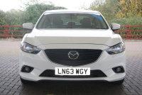 Mazda 6 2.2d Sport Nav 4dr