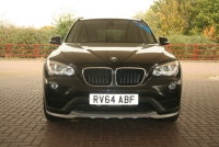 BMW X1 sDrive 20d SE 5dr