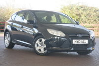 Ford Focus 1.6 TDCi 115 Edge 5dr