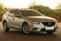 Mazda 6 2.2d SE-L Nav 5dr
