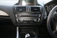 BMW 1 Series 118d Sport 5dr Step Auto