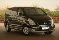 Hyundai i800 2.5 CRDi [136] SE 5dr