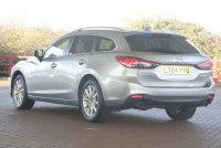 Mazda 6 2.2d SE-L 5dr