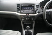 SEAT Alhambra 2.0 TDI CR Ecomotive SE 5dr