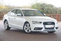 Audi A4 2.0 TDIe SE Technik 4dr