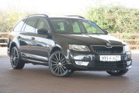 skoda Octavia 1.6 TDI CR Black Edition 5dr