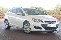 Vauxhall Astra 2.0 CDTi 16V Tech Line 5dr Auto