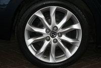 Mazda 3 2.2d Sport Nav 4dr
