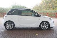 Vauxhall Adam 1.4i [100] Slam 3dr