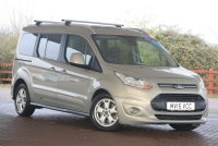 Ford Grand Tourneo Connect 1.6 TDCi 115 Titanium 5dr