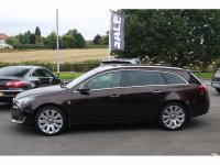 VAUXHALL INSIGNIA 2.0CDTi 170 ELITE, 5DR SPORTS TOURER ESTATE, SAT NAV, AUTOMATIC, 19 INCH ALLLOYS, REAR CAMERA, KEYLESS ENTRY/START, ON STAR, WIFI, HUGE SPEC CAR, EX DEMO