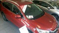 Honda CR-V 1.6 120 IDTEC ELEGANCE NAVI
