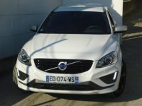 Volvo XC60 D5 AWD 220ch R-Design Geartronic