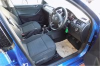 skoda Rapid 1.6 TDI (115PS) SE L Hatchback