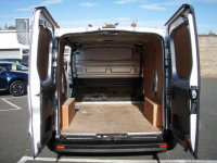 Renault Trafic SL27dci 120 Business + SWB