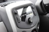 Toyota Aygo VVT-I X-PLAY