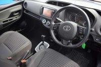Toyota Yaris VVT-I DESIGN M-DRIVE S