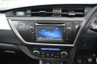 Toyota Auris ICON D-4D