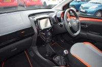 Toyota Aygo VVT-I X-CITE