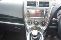 Toyota Verso-S VVT-I TR