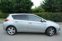 Toyota Auris SPORT VALVEMATIC