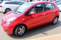 Toyota Yaris TR VVT-I MM