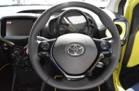 Toyota Aygo VVT-I X-CITE 3