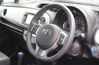 Toyota Yaris HYBRID TREND