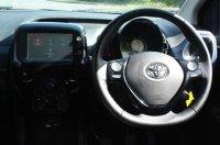 Toyota Aygo VVT-I X-PRESSION