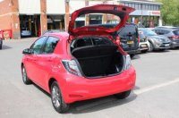 Toyota Yaris VVT-I ICON PLUS