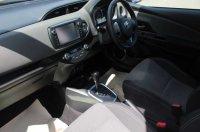 Toyota Yaris HYBRID ICON